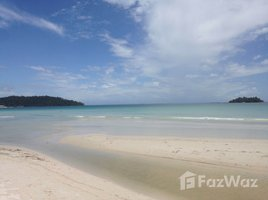 6 Bedrooms Property for rent in Kaoh Rung, Preah Sihanouk House for Sale on Koh Rong Island
