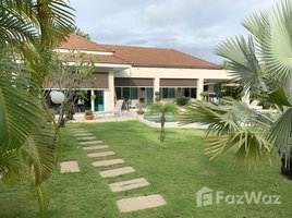 4 Bedrooms House for sale in Thap Tai, Hua Hin Red Mountain Waterside