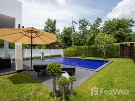 5 Bedrooms Property for sale in Mae Hia, Chiang Mai Moo Baan Wang Tan
