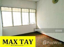 槟城 Paya Terubong Greenlane, Penang 4 卧室 联排别墅 售
