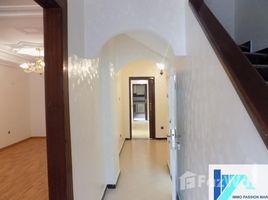 3 غرف النوم فيلا للإيجار في NA (Tanger), Tanger - Tétouan Villa non meublée à TANGER Quartier Californie