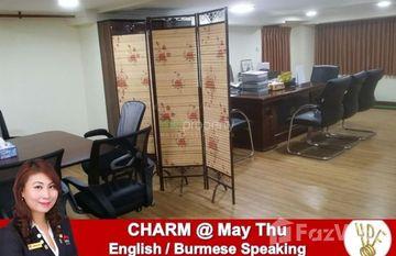 6 Bedroom Condo for rent in Hlaing, Yangon in မင်္ဂလာတောင်ညွှန့်, ရန်ကုန်တိုင်းဒေသကြီး