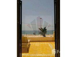 Дом, 4 спальни на продажу в Gzoula, Doukkala Abda Villa front mer de 220m2 sur Souiria