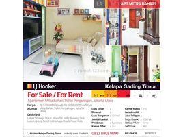 Aceh Pulo Aceh Apartemen Mitra Bahari 3 卧室 住宅 售