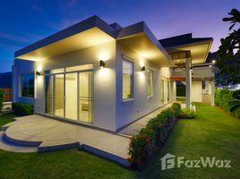 3 Bedrooms Property for sale in Nong Kae, Hua Hin Sivana Gardens Pool Villas