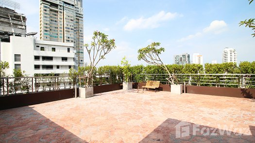 Photos 1 of the Communal Garden Area at Le Cote Thonglor 8