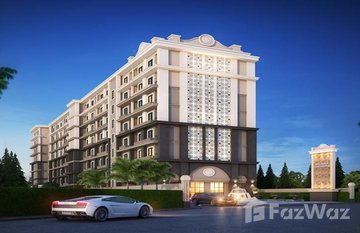 Arcadia Center Suites in Nong Prue, Pattaya