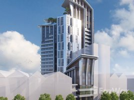 2 Bedrooms Condo for sale in Boeng Kak Ti Muoy, Phnom Penh Toul Kork Lane