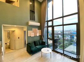2 Bedrooms Condo for rent in Bang Chak, Bangkok The Line Sukhumvit 101