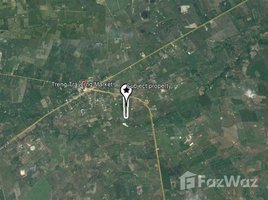 Kampong Speu Traeng Trayueng 12 HA Mango Farm and Land For Sale N/A 土地 售