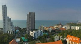Available Units at Wongamat Garden Beach