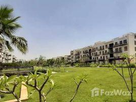 3 Schlafzimmern Immobilie zu verkaufen in , Al Jizah Apt + garden The courtyards Open View .