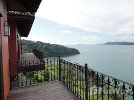 Guanacaste Castello Pacifico: Ocean-View Villa For Rent in Playa Flamingo, Playa Flamingo, Guanacaste 4 卧室 房产 租