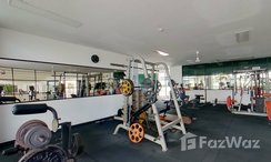 Photos 1 of the Communal Gym at Jomtien Complex
