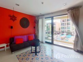 1 Bedroom Property for sale in Nong Kae, Hua Hin Marrakesh Residences