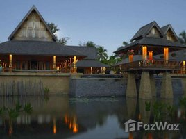 5 Bedrooms Property for sale in Mae Raem, Chiang Mai Stunning Luxury 5 Bedroom Villa In Mae Rim