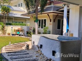 4 Bedrooms Property for sale in Bang Phli Yai, Samut Prakan Ananda Sportlife