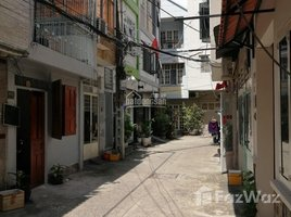 2 Bedrooms House for sale in Ward 12, Ho Chi Minh City NHÀ XINH XẮN NGAY TRUNG TÂM Q10 CHO GIA ĐÌNH NHỎ