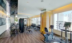 Photos 2 of the Fitnessstudio at 39 by Sansiri
