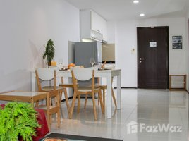 2 Bedrooms Apartment for rent in Rawai, Phuket The Title Rawai Phase 1-2