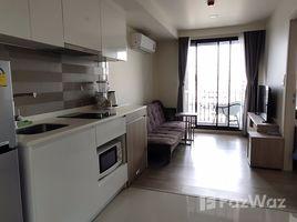 1 Bedroom Condo for sale in Din Daeng, Bangkok Maestro 03 Ratchada-Rama 9
