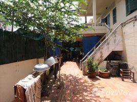 Preah Sihanouk Pir Four Bedrooms 1950s Villa In Teuk Laak 1 For Sales $500,000 4 卧室 别墅 售