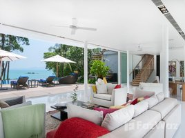 5 Schlafzimmern Immobilie zu verkaufen in Pa Khlok, Phuket The Bay @ Cape Yamu