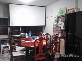 4 Bedrooms House for sale in Sam Sen Nok, Bangkok Townhouse For Sale Closed To The Turkish Embassy