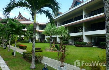 Serenity Lakeside Resort & Residences in Kathu, Phuket