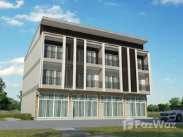 4 Bedrooms Townhouse for sale in Sanam Bin, Bangkok Townhome For Sale