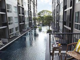2 Bedrooms Condo for sale in Sam Sen Nok, Bangkok A Space Play