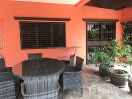 3 Bedrooms House for sale in Nong Prue, Pattaya Pattaya Hill Village 1