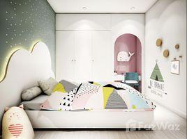 3 Bedrooms Condo for sale in Phuoc Kien, Ho Chi Minh City Goldora Plaza