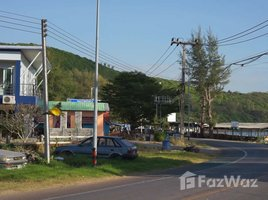 N/A Property for sale in Khlong Khut, Chanthaburi Land for Sale Chaolao Beach Mountain View 100m to the Beach