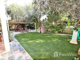 3 Bedrooms Villa for sale in New Bridge Hills, Dubai Excellent Condition | Park Backing | Type 8