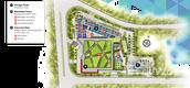 Master Plan of Transpark Bintaro