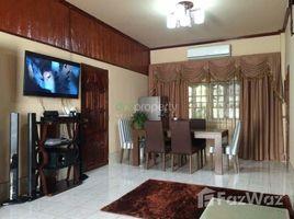 万象 3 Bedroom Serviced Apartment for rent in Anou, Vientiane 3 卧室 房产 租