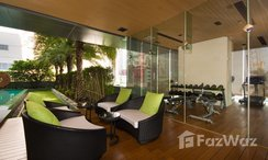 Photos 2 of the Communal Gym at The Room Sukhumvit 21