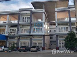 Studio House for sale in Phnom Penh Thmei, Phnom Penh 2 Flats for Sale Near Aeon2 Sen Sok