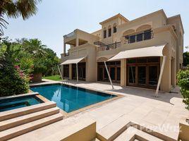 5 Bedrooms Villa for sale in Al Barari Villas, Dubai Bromellia