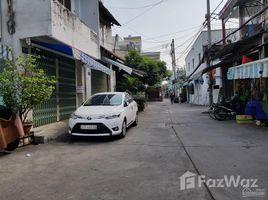 3 Bedrooms House for sale in Binh Tri Dong, Ho Chi Minh City Bán nhà hẻm Đình Nghi Xuân, DT 4x10m, 1 lửng 1 lầu, giá 3,45 tỷ