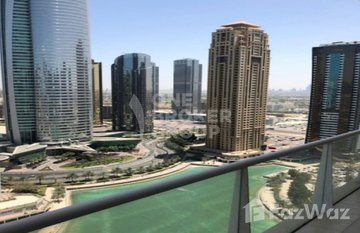 Lake View Tower in Green Lake Towers, Dubai