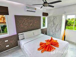 6 Bedrooms Villa for sale in Nong Prue, Pattaya T.W. Palm Resort
