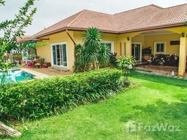 3 Bedrooms House for rent in Nong Prue, Pattaya Private House in Soi Chaiyaphon Withi 22