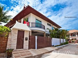 5 Bedrooms House for rent in Nong Prue, Pattaya Pattaya Lagoon Village