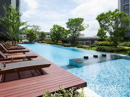 2 Bedrooms Condo for rent in Bang Chak, Bangkok Ideo Mobi Sukhumvit 81