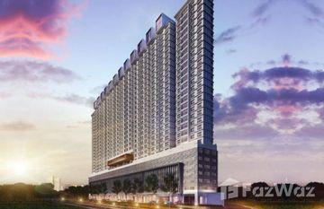 The Edge Residence in Kuala Lumpur, Kuala Lumpur