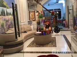 5 Bedrooms House for sale in An Lac, Ho Chi Minh City Nhà MT An Dương vương 8mx30 (nở hậu) 273m3 thổ cư nhà 1 trệt 3 lầu