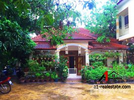 2 Bedrooms House for rent in Svay Dankum, Siem Reap Other-KH-81646