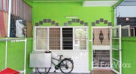 Available Units at Chancharoen Housing